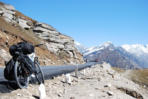 Rohtang La by you.