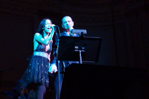 Andrea Corr, Gavin Friday