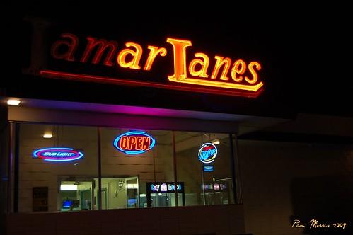 Lamar. Information   Map