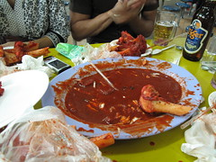 Soup Tulang - The Aftermath