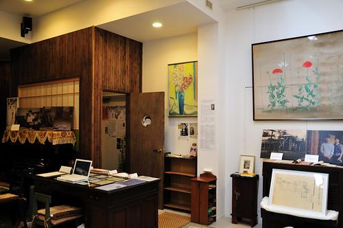 丸井金猊「生誕百年」展