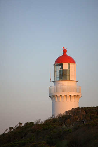 Cape Schanck Lighthouse, Victoria