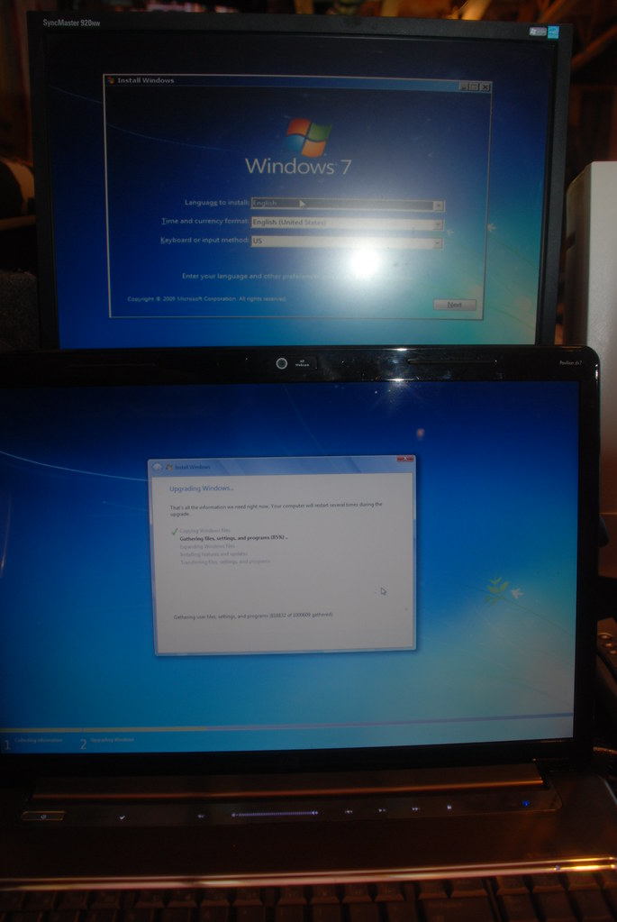 Windows 7 Party Signature Edition  (20)