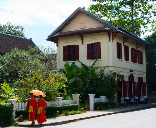 Luang Prabang 09