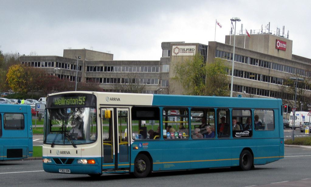 Y365UON-Telford- 20091104 0