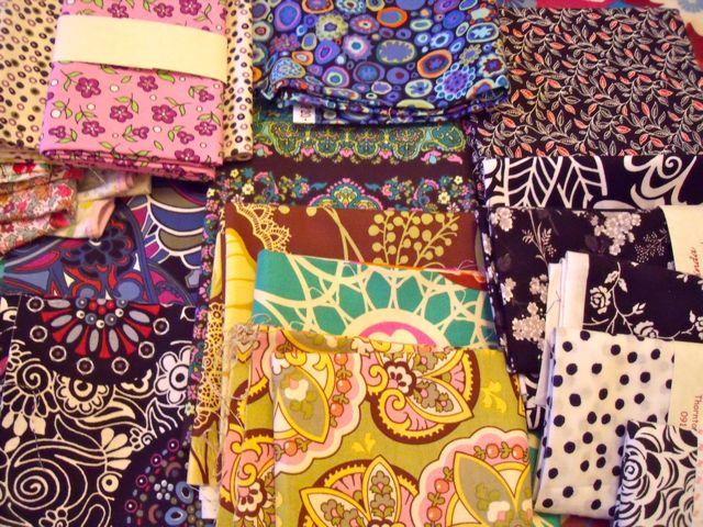 new fabric cache