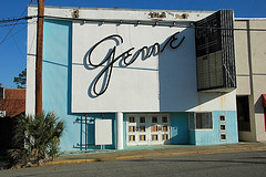 Talmadge, Gene Talmadge (Brian Brown Photography/Vanishing Media) Tags: ga georgia photo image politics picture kitsch photograph 1950s mcrae segregation telfaircounty eugenetalmadge politicaldynasty vanishingsouthgeorgia copyrightbrianbrown genetheatre genetheater thetalmadges thewildmanfromsugarcreek genetalmadge antinewdeal talmadgecountry