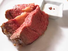 Slice Prime Beef