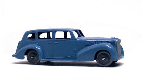 Packard Dinky F