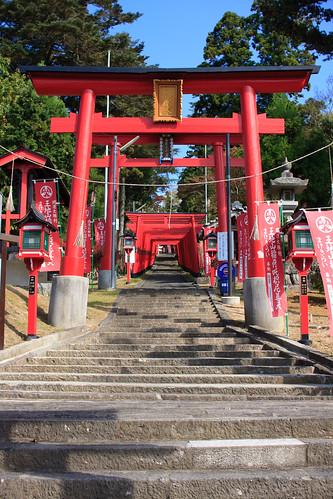 11.08 Ojiyama Park - Sasayama5