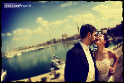 Maria Pia + Antonio by PATTAFOTOGRAFIA, on Flickr