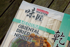 Oriental Dried Noodles