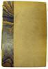 Front cover from Processus judiciarius Mascaron contra genus humanum, sive Tractatus procuratoris editus sub nomine diaboli