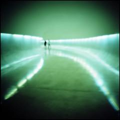 passage (zenog) Tags: curitiba mon museuoscarniemeyer artlibre oolhodoarquiteto