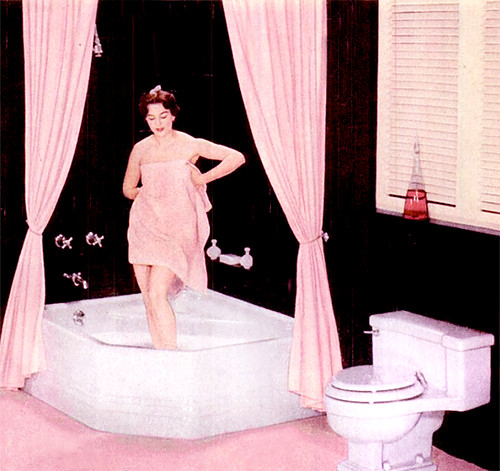 Bathroom (1954)