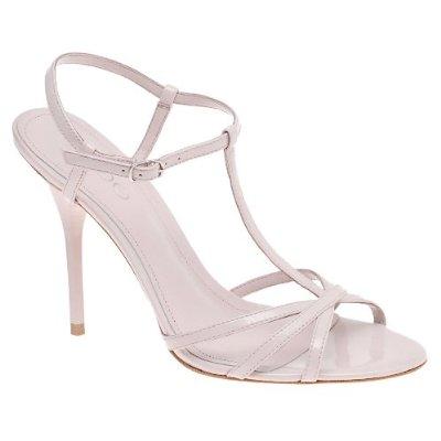 Wedding Sandals Ivory