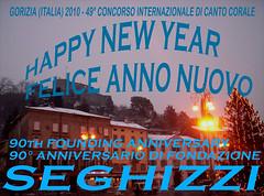 auguri Seghizzi 2010 01 (ARCHIVIO FOTO SEGHIZZI) Tags: new our italy italia year best wishes auguri 2010 anno gorizia nuovo seghizzi