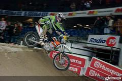 Trofeo KTM Enduro Indoor - 1089