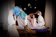 Xmas Portraits 2009 40 (&y) Tags: joseph mary nativity babyjesus childbirth virginbirth irsaboy