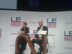 @nkm at le web great talks