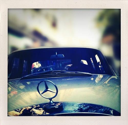 Mercedes street