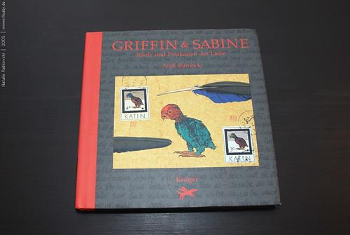 Griffin & Sabine:  An Extraordinary Correspondenc