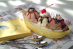 Banana Split3407 (BillBrady) Tags: nyc stilllife food newyork digital magazine studio advertising cuisine photo wine image drink photos manhattan great beverage creative restaurants super location patient professional photographs cover drinks commercial packaging editorial photostudio products annual brochures inexpensive cookbooks digitalphotography reasonable awardwinning foodphotography foodphotos a stockfood foodshots digitalstudio foodphotographer foodstylist propstylist billbrady culinaryphotos httpwwwstudio212photocom billbradyphotography billbradyphotographer hrefhttpwwwstudio212photocom relnofollowhttpwwwstudio212photocoma foodphotographerinny foodclasses
