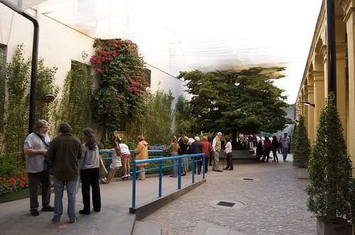 Jardín de Bienvenida