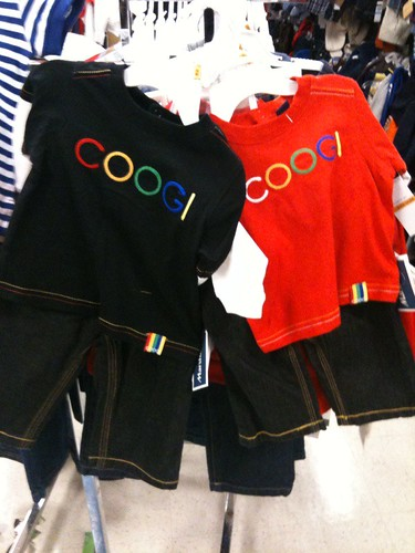 Coogl is not Google