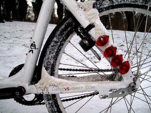 Winter Bullitt