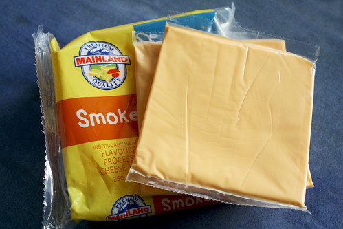 Mainland Processed Cheese
