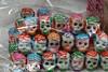 Skull Candy at Mercado Municipal