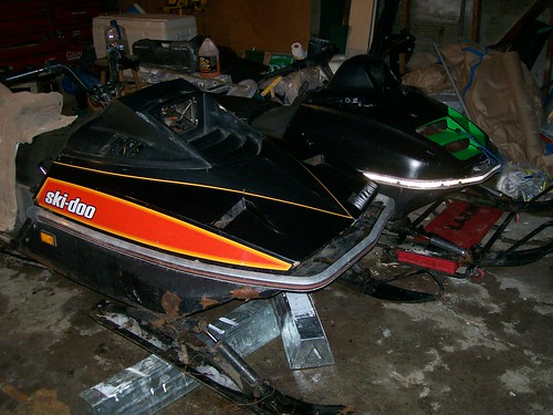 arctic cat jag 3000 manual