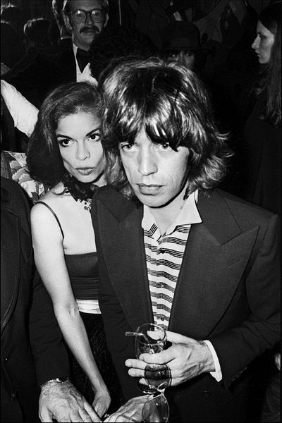 Mick & Bianca Copa
