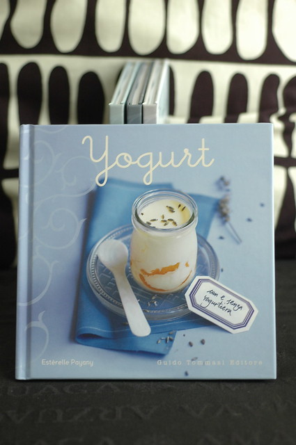 Yogurt by guidotommasi