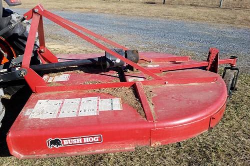 Bush Hog R06 Mower ($868.00)