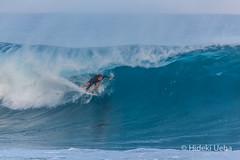 701C6375 (Hideki Ueha) Tags: volcompipepro hawaii surf surfing surfer surfboard northshore oahu pipeline banzaipipeline
