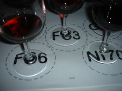 Great Vintage Port: Fonseca 1966