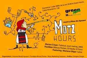 Motz Hours