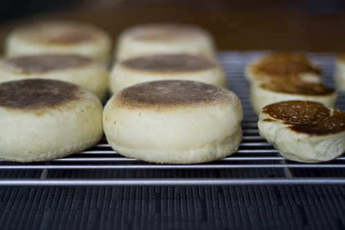 English muffin comparison