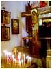 Vespers (Violette79) Tags: nyc light ny newyork candles unitedstates upstairs messiah roca liturgy savior jesuschrist † resurrection orthodoxy собор церковь atonement εκκλησία rocor russianorthodoxchurchoutsiderussia православие λειτουργία мессия христианство icxcnika ορθόδοξοσ κυριακη иисусхристос יֵשׁוּעַ χριστιανισμόσ литургия спаситель εξιλέωση ίησουσχριστόσ μεσσίασ ανασταση σωτήρασ linişte синод церковьпрепсергиярадонежскогоприcинодальномсоборе russianchurchabroad cинодальныйсоборзнамениябожиейматери