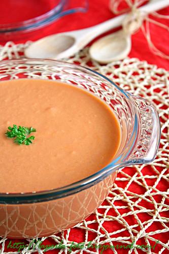 Огуречный суп - рецепт пошаговый с фото