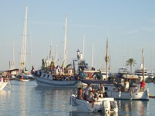 Round Mallorca Regatta