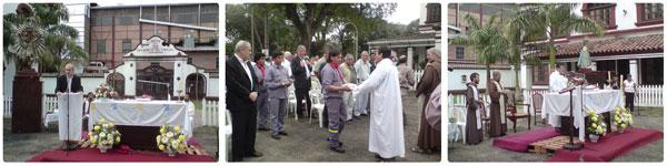 misa zafra 2009