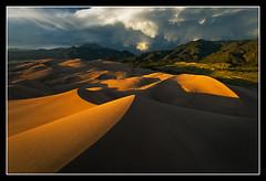 Great Sand Dunes (Joseph Rossbach(www.josephrossbach.com)) Tags: nationalpark colorado greatsanddunes artofimages bestcapturesaoi photocontesttnc09
