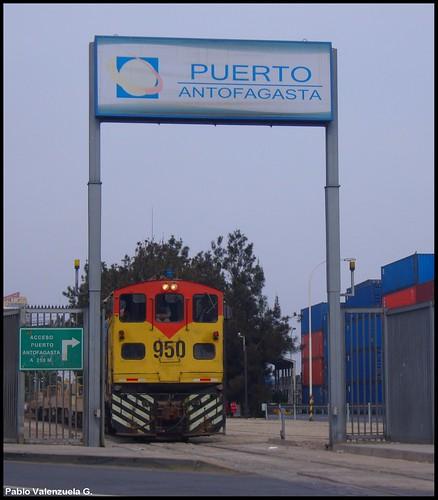 Empresa Portuaria de Antofagasta