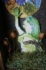 Gaia, Detail