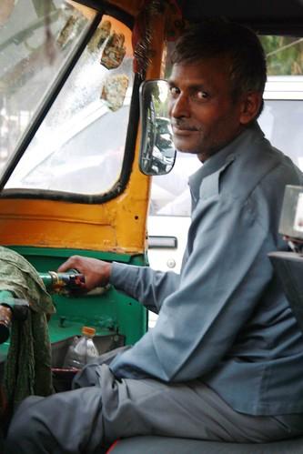 Auto Walla Bhayya