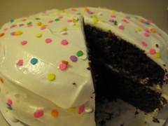 POM Velvet Cake