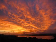 Majesty (Adriana Rbel) Tags: sunset sky naturaleza nature brasil riodejaneiro clouds natureza natur himmel wolken cu prdosol cielo nubes nuvens regiodoslagos